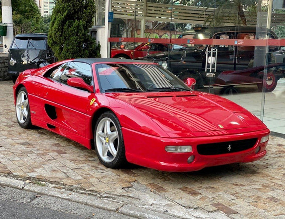 Ferrari 355 F1 Gts - 1998