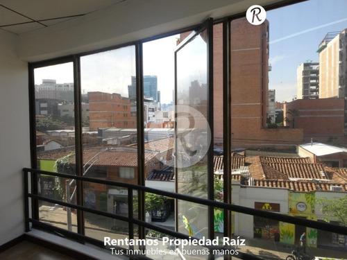 Oficina En Arriendo/venta En Medellin Poblado