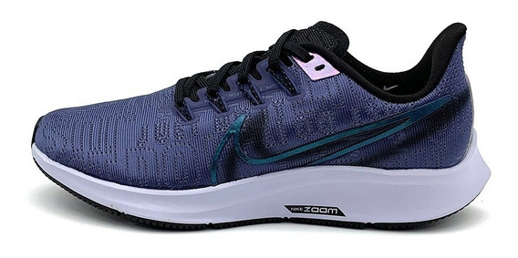 Zapatillas Nike Air Zoom Pegasus 36 Prm Rise ¡¡imperdibles!!