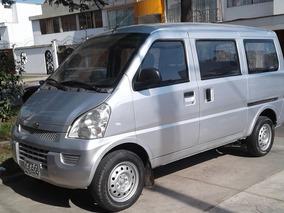 Chevrolet N300 Dual Año 2012