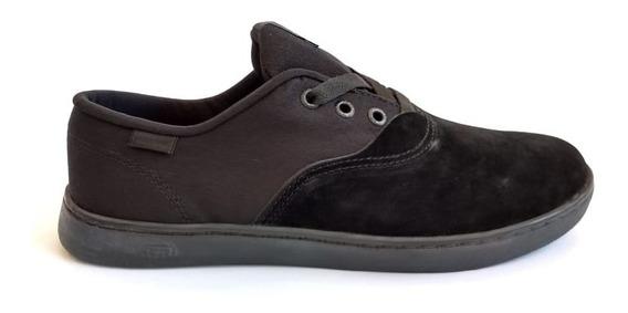 Tênis Hocks Sonora Skate Black 2.10404