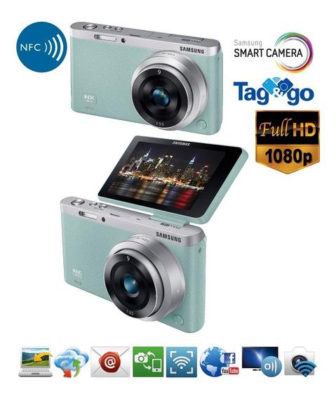 Camera Digital Samsung Nx Mini