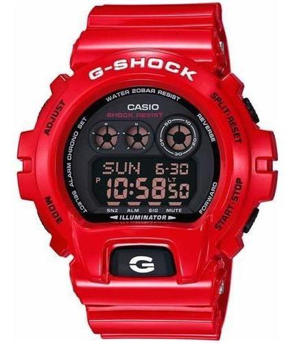 Relógio Masculino Digital Casio G-shock