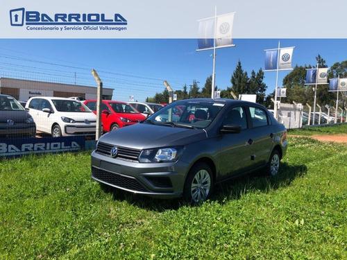 Volkswagen Gol Sedan Trendline 2021 0km - Barriola