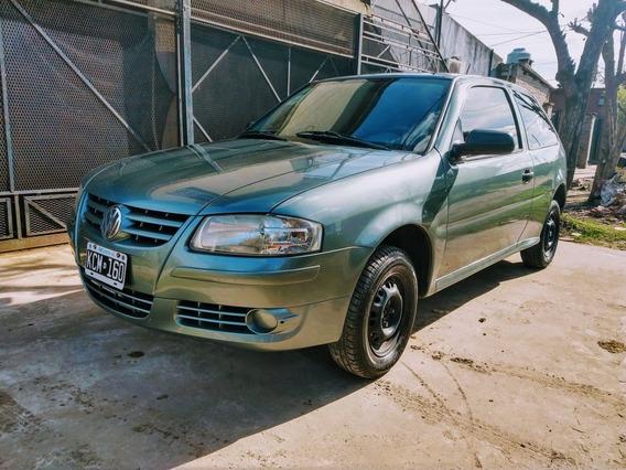 Vendo Volkswagen Gol Power 1.6 2011