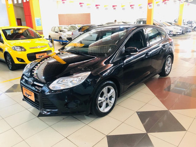 Ford Focus S Hatch 1.6 2013/2014 (0681)