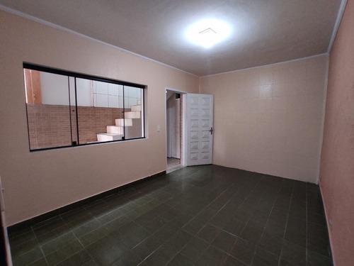 Imagem 1 de 13 de Casa Com 1 Dormitório Para Alugar, 80 M² - Ferrazópolis - São Bernardo Do Campo/sp - Ca11043