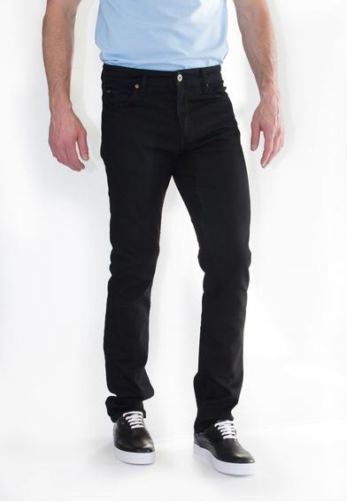 Jeans Hombre Pato Pampa Merlo Negro