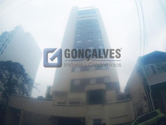 Venda Apartamento Santo Andre Centro Ref: 137820 - 1033-1-137820
