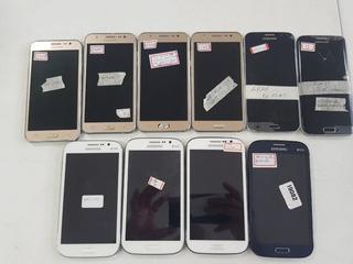 Lote Celular Samsung J5 S6 I9082 No Estado Retirada Peça - 7
