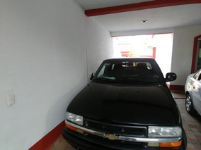 Chevrolet S-10 Maxicab Lujo Aa Ve At 1998