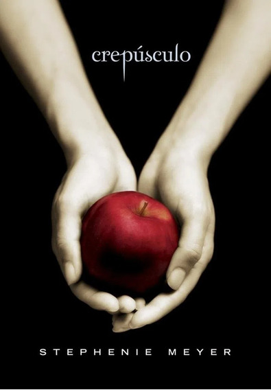 Livro Crepúsculo - Livro 1