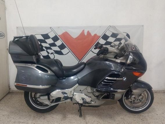 Bmw Viajera Turismo K1200lt 1200c.c. 2008