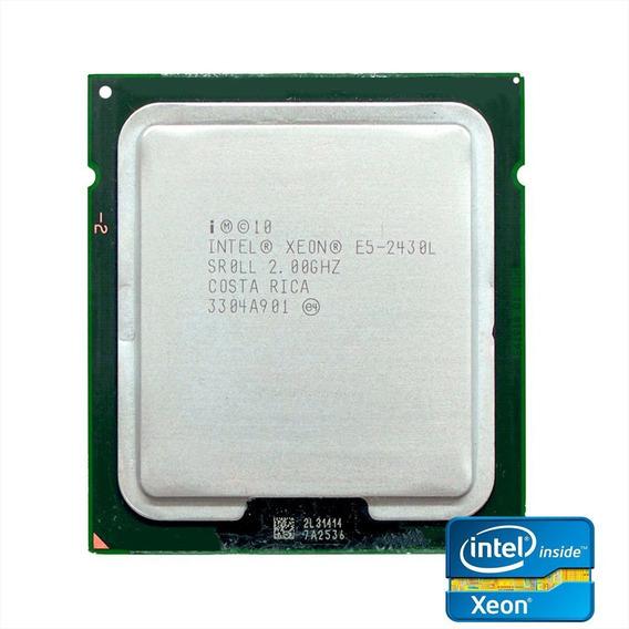 Processador Intel Xeon E5-2430l - Usado