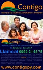 Servicio De Enfermeria En Paraguay Contratacion Enfermeras