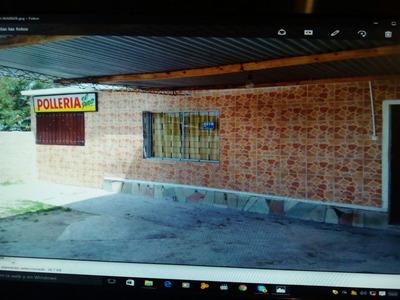 Se Vende 2 Casa En El Cerro.no Aceptó Banco. Aceptó Auto Co