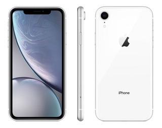 Quase Zero iPhone Xr 64gb Ainda Na Garantia Apple
