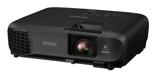 Epson Pro Ex9220 1080p + Wuxga Brillo De Color De 3600 Lume