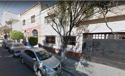 Venta De Casa Sola En Ex Hipodromo De Peralvillo Cuauhtemoc