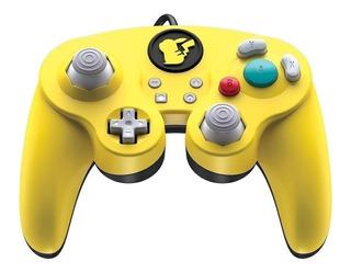 Control joystick PDP Fight Pad Pro Pikachu