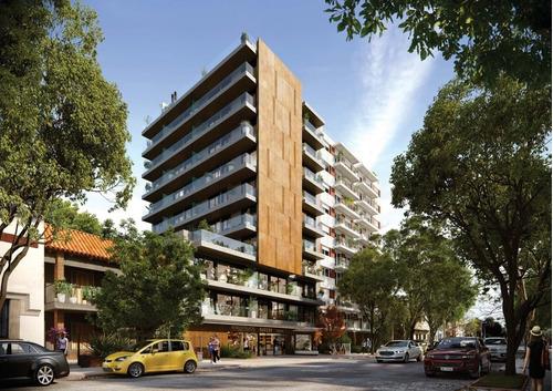 Apartamento En Venta - Monoambiente En Punta Carretas