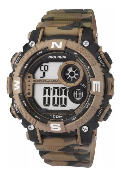 Relógio Digital Mormaii Mo12579a8v