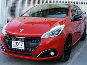 Peugeot 208 1.6 Féline Mt