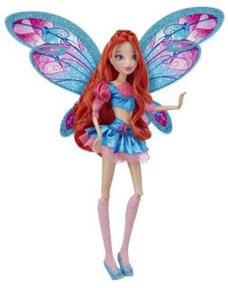 Winx 115 Fashion Doll Believix Bloom