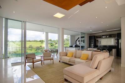 Casa Em Vintage, Cotia/sp De 281m² 4 Quartos À Venda Por R$ 1.389.000,00 - Ca256458