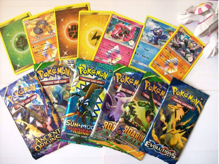 Cartas Pokemon Tcg