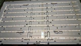 Tira Leds Samsung Un46f5500/ Un46f6800/ Un46f6100