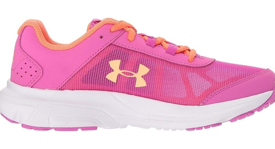 Tenis Under Armour Surge Running Dama Original Oferta