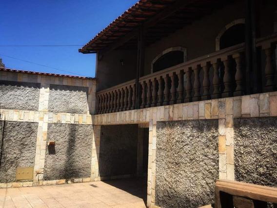 Casa De 03 Quartos 200m² À Venda No Novo Progresso - Ibh1389