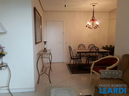 Flat Residencial - Vila Clementino  - Sp - 17883