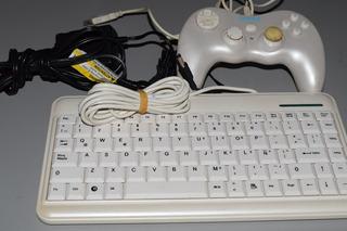 Eliminador Custom Para Zeebo (teclado Y Control) Funcionando