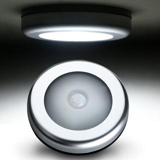 Lámpara Led Sensor De Movimiento Alacena Cocina Closet Baño