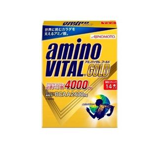 Suplemento Aminovital Gold 4000 Cx C/14un