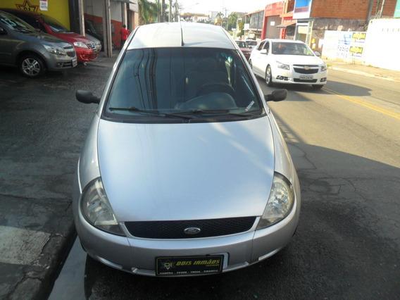 Ford Ká Gl 1.0 2004 Lindo