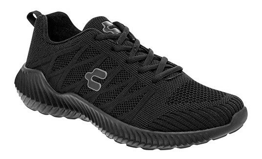 Sneaker Urbano Training Correr Running Fitness 95309dtt