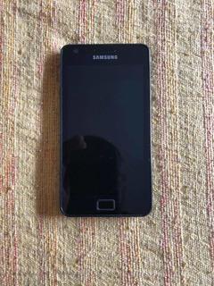 Celular Samsung Galaxy S2 Para Repuesto