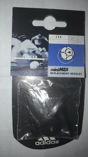Agujas Para Inflar Balones adidas Minimax 2000