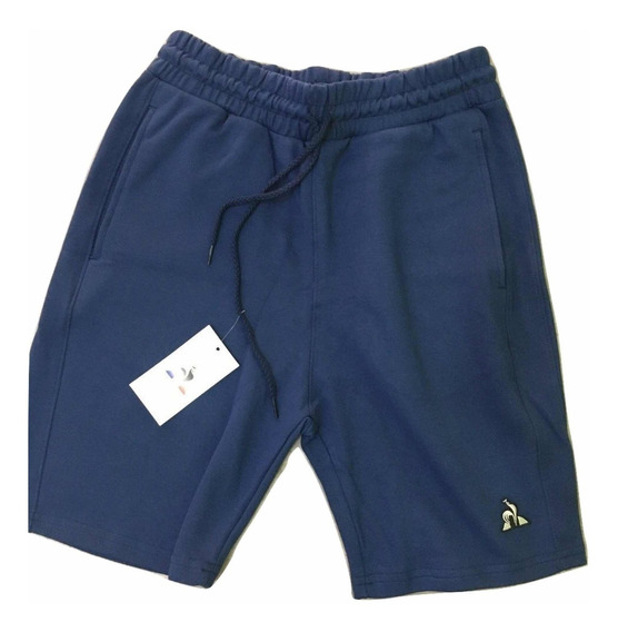 Short Le Coq Sportif Tech Slim