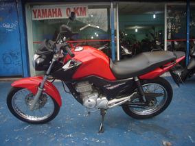 Honda Cg 150 Fan Esdi 2015 Vermelha R$ 7.999 (11) 2221.7700
