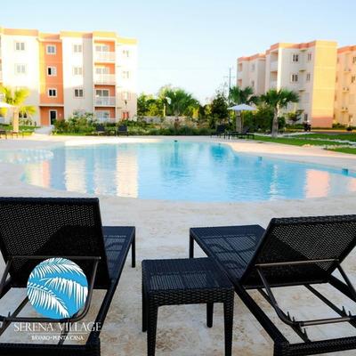 Apartamentos Amueblados Punta Cana, Republica Dominicana