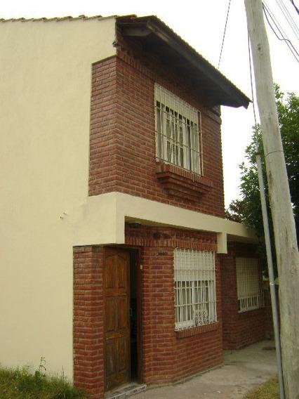 Duplex Para 6 En San Bernardo -costa Azul