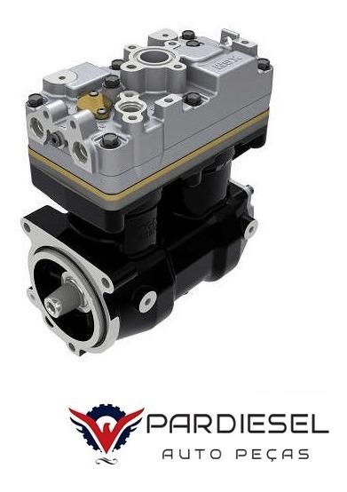 Compressor Ar (remano) Scania Serie 5 G380 R440 G420 2024413
