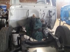 Chevrolet Brasil C60 1961