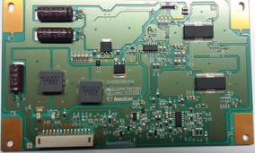 Placa Driver Led Tv Panasonic Tc-39a400b C420e06e01a