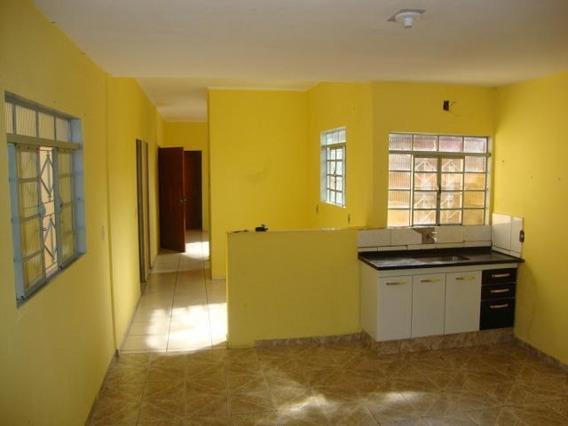 Casa Em Conjunto Habitacional João Batista Botelho, Araçatuba/sp De 121m² 4 Quartos À Venda Por R$ 180.000,00 - Ca538860