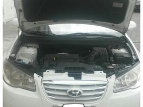 Hyundai Elantra De Oportunidad